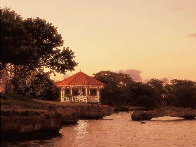 Imagine_Tours_Tropical_Gazebo_Wedding